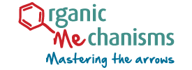 Organic Mechanisms logo